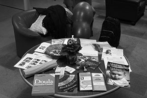 Doula-reading-materials