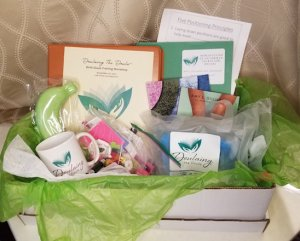 Doulaing the Doula Box