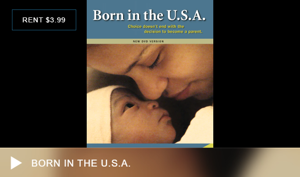 Born In The USA movie - png