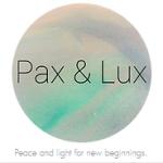 Pax & Lux logo